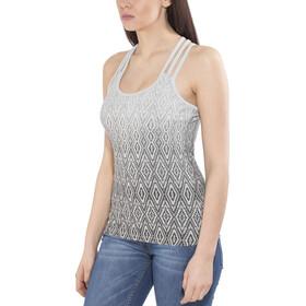 Marmot Vogue Camisa sin mangas Mujer, black weave